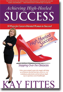 High-Heeled Success!  The Book